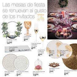 Ofertas de Muebles  en el folleto de Maisons du Monde en Mairena del Aljarafe