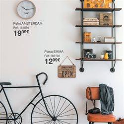 Ofertas de Relojes  en el folleto de Maisons du Monde en Murcia