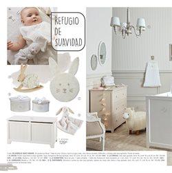 Ofertas de Juguetes bebé  en el folleto de Maisons du Monde en Madrid