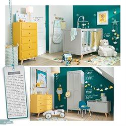 Ofertas de Dormitorio juvenil  en el folleto de Maisons du Monde en Santa Coloma de Gramenet