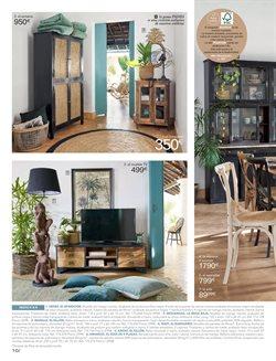Ofertas de Mueble tv  en el folleto de Maisons du Monde en Alicante
