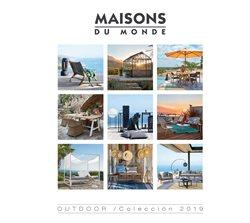 Ofertas de Maisons du Monde  en el folleto de Fuenlabrada