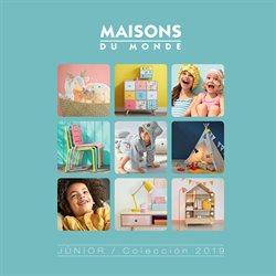 Ofertas de Maisons du Monde  en el folleto de Málaga