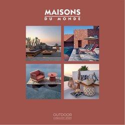 Catálogo Maisons du Monde en Gava ( Más de un mes )