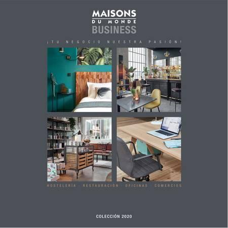 Maisons Du Monde Catálogos Y Ofertas Marzo 2021