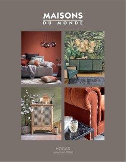 Catálogo Maisons du Monde en Zaragoza ( Más de un mes )