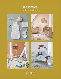 Catálogo Maisons du Monde ( Más de un mes)