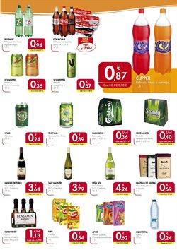 Ofertas de Vino blanco  en el folleto de CashDiplo en La Orotava