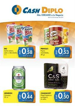 Ofertas de CashDiplo  en el folleto de Las Palmas de Gran Canaria