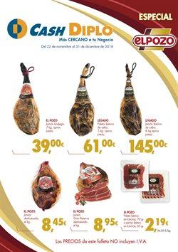 Ofertas de CashDiplo  en el folleto de Santa Lucía de Tirajana