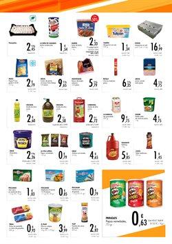 Ofertas de Aceite de oliva  en el folleto de CashDiplo en Vecindario