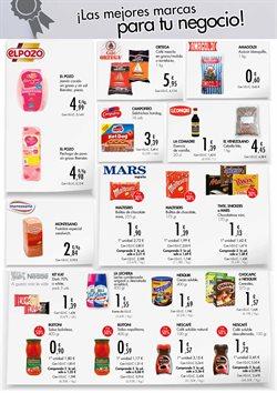 Ofertas de Chocolate  en el folleto de CashDiplo en Vecindario