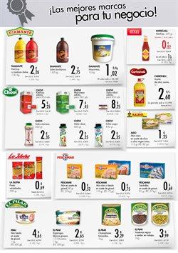 Ofertas de Pasta  en el folleto de CashDiplo en Vecindario