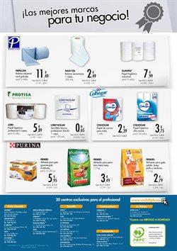 Ofertas de Celulosa  en el folleto de CashDiplo en San Cristobal de la Laguna (Tenerife)