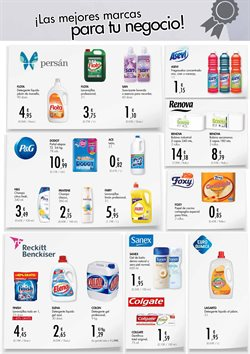 Ofertas de H&s  en el folleto de CashDiplo en Fuenlabrada