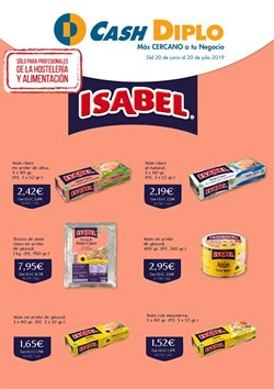 Ofertas de Hiper-Supermercados  en el folleto de CashDiplo en Mogán