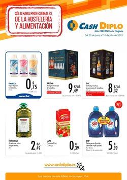 Ofertas de CashDiplo  en el folleto de Majadahonda