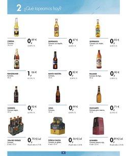 Ofertas de Cerveza de trigo en CashDiplo