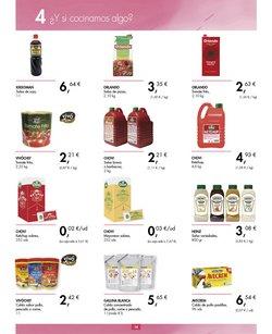 Ofertas de Heinz en CashDiplo