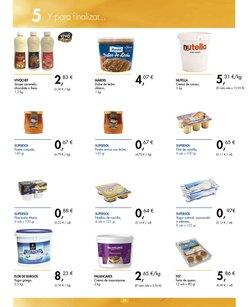 Ofertas de Arroz con leche en CashDiplo
