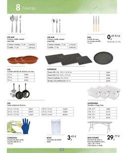 Ofertas de Sartén de aluminio en CashDiplo