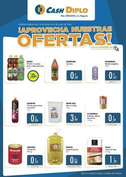 Catálogo CashDiplo en Chiclana de la Frontera ( Caduca mañana )