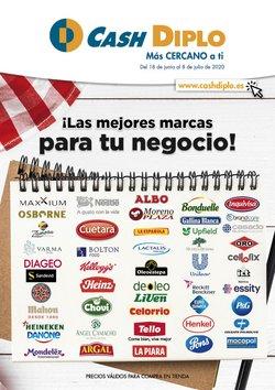Catálogo CashDiplo en Leganés ( 6 días más )