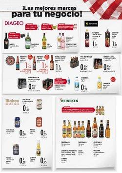 Ofertas de Cerveza alemana en CashDiplo