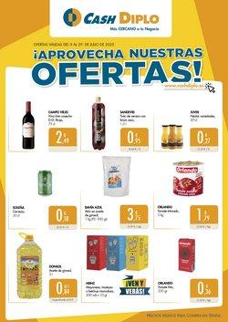 Catálogo CashDiplo en Leganés ( 17 días más )