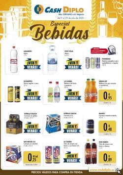Catálogo CashDiplo en Leganés ( 3 días publicado )