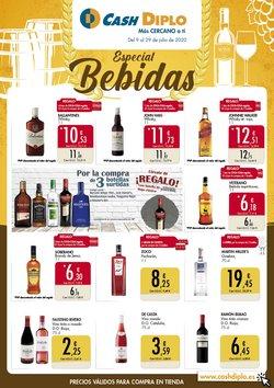 Catálogo CashDiplo en Santa Cruz de Tenerife ( 3 días publicado )
