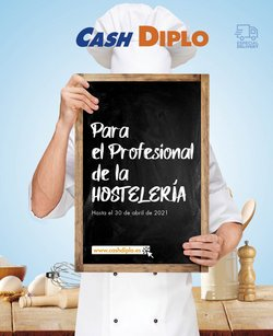 Catálogo CashDiplo ( Caducado)