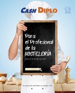 Catálogo CashDiplo ( 7 días más)