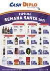 Ofertas de Hiper-Supermercados en el catálogo de CashDiplo en Santa Lucía de Tirajana ( Caduca hoy )