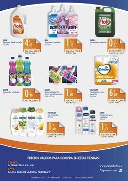 Ofertas de Sanex en el catálogo de CashDiplo ( 13 días más)