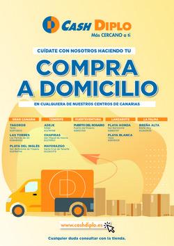 Ofertas de Profesionales en el catálogo de CashDiplo ( 9 días más)