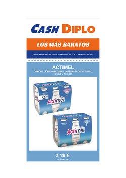 Ofertas de CashDiplo en el catálogo de CashDiplo ( 4 días más)