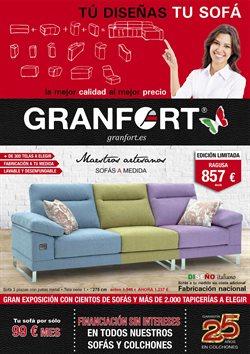 Ofertas de Granfort  en el folleto de Sabadell