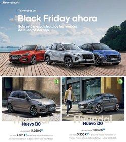Ofertas de Hyundai en el catálogo de Hyundai ( 13 días más)