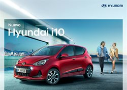 Ofertas de Hyundai  en el folleto de Cartagena