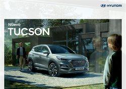 Ofertas de Hyundai  en el folleto de Zaragoza