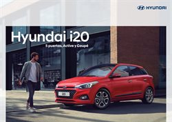 Ofertas de Hyundai  en el folleto de Majadahonda