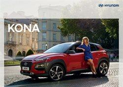 Ofertas de Hyundai  en el folleto de Valladolid