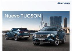 Ofertas de Nuevo en Hyundai