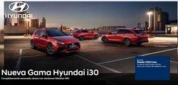 Ofertas de Hyundai en el catálogo de Hyundai ( Caducado)