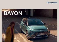 Ofertas de Coches, Motos y Recambios en el catálogo de Hyundai ( Más de un mes)