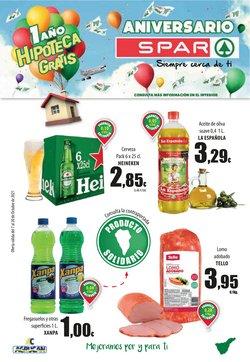 Catálogo Spar Tenerife ( 2 días más)
