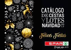Ofertas de Spar Tenerife  en el folleto de Santa Cruz de Tenerife
