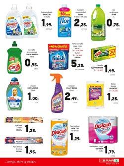 Ofertas de Detergente líquido  en el folleto de Spar Tenerife en La Orotava
