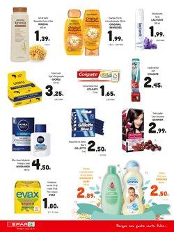 Ofertas de Cepillo de dientes  en el folleto de Spar Tenerife en La Orotava